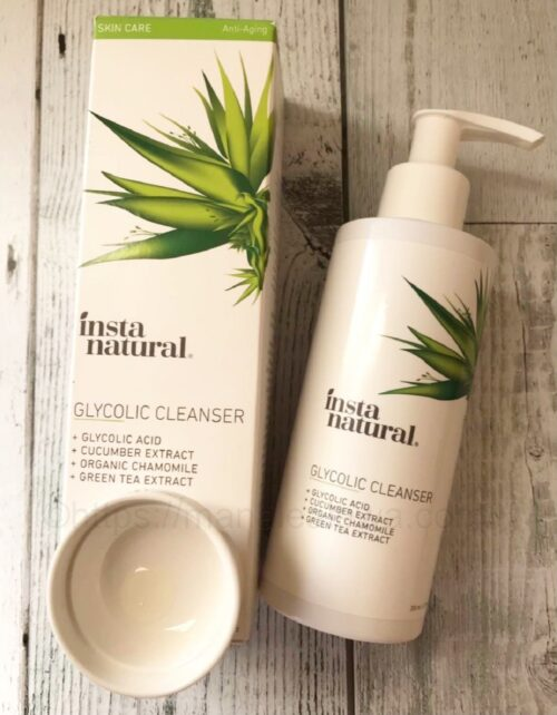 instanatural-glycolic-cleanser