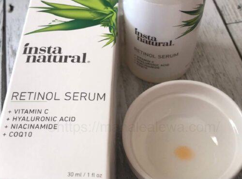 instanatural-retinol-serum-texture