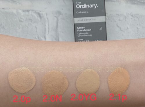 The-Ordinary-serum-foundation-カラー-比較