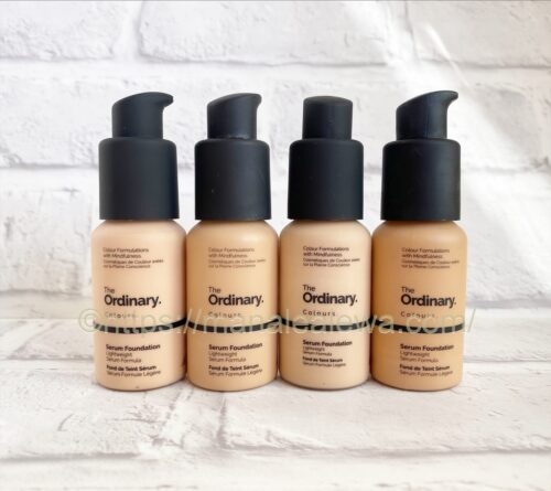 The-Ordinary-serum-foundation-4-colors