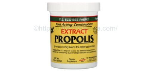 Ys-eco-bee-farm-product-propolis
