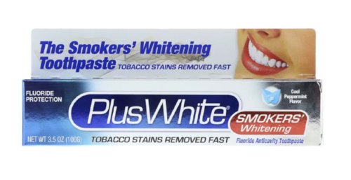 plus-white-the-smokers-whitening-toothpaste-cool-peppermint-flavor