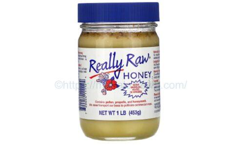 really-raw-honey