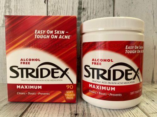 stridex-single-acne-control-maximum-alcohol-free-90-pads