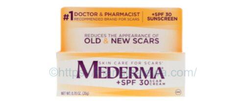 Mederma-scar-spf30-cream