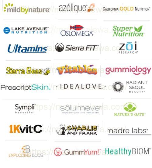 iherb-private-brand-list