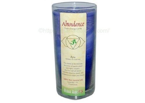 Aloha-Bay-chakra-energy-candle-abundance-ajna