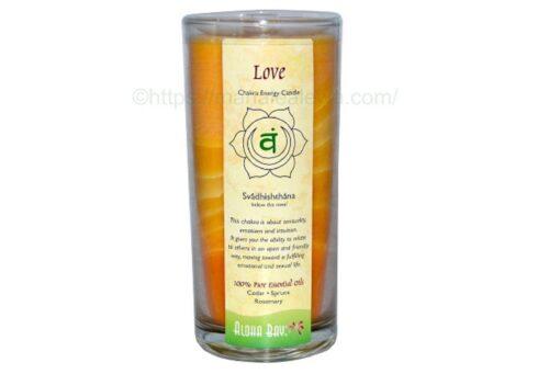 Aloha-Bay-chakra-energy-candle-love-svadhi-shthana