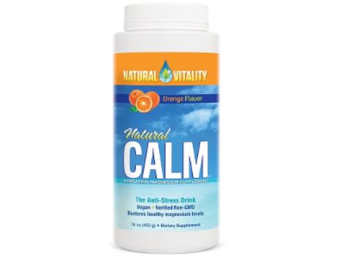 natural-calm-orange-flavor