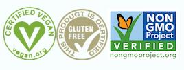 non-gmo-gluten free-vegan-image