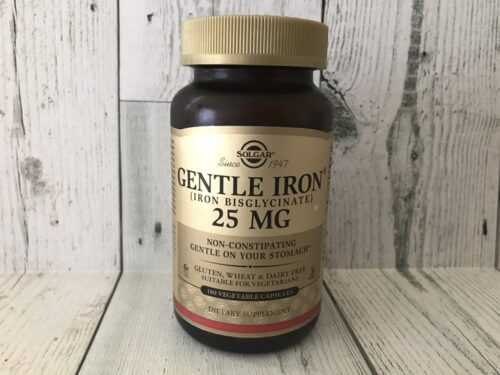 solgar-gentle-iron-25mg-supplement-image
