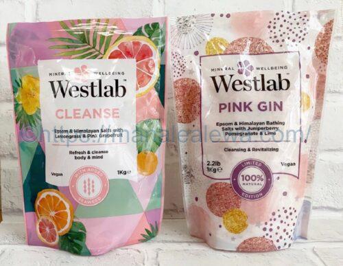 Westlab-cleanse-pinkgin
