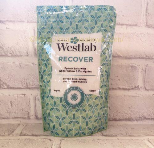 Westlab-recover-bathing-salts