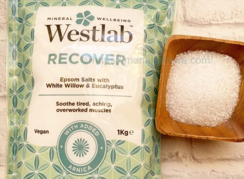 Westlab-recover-bathing-salts-texture-fragrance