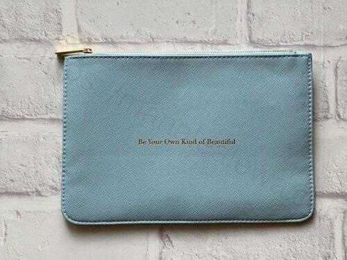 lookfantastic-free-gift- clutch-bag