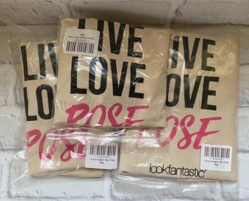 lookfantastic-tote-bag