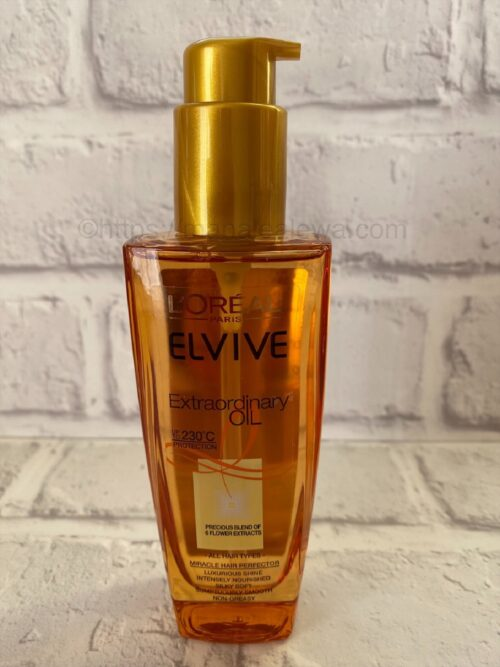 lookfantastic-loreal-pris-elvive-extraordinary-oil