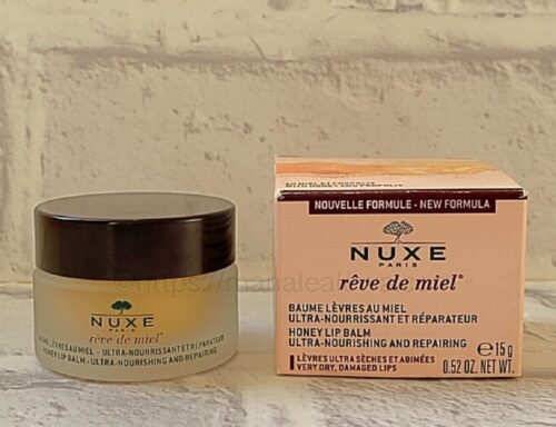 lookfantastic-nuxe-reve-de-miel-ultra-nourishing-lip-balm