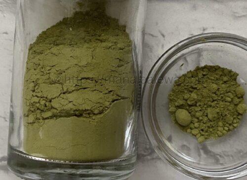 moringa-powder