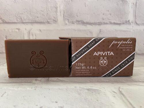 APIVITA-propolis-natural-soap