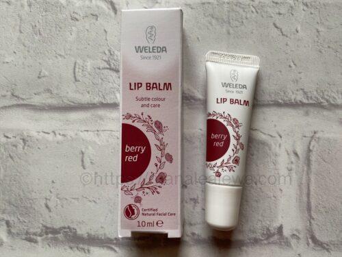 Weleda-lip-balm-berry-red