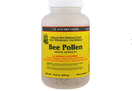 YS-Eco-Bee-Farms-bee -pollen-granules-whole-283g