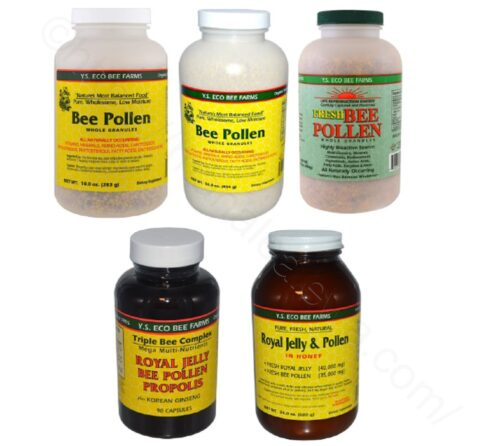 YS-Eco-Bee-Farms-bee-pollen-product-image