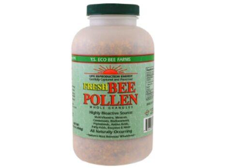 YS-Eco-Bee-Farms-fresh-bee -pollen-granules-whole