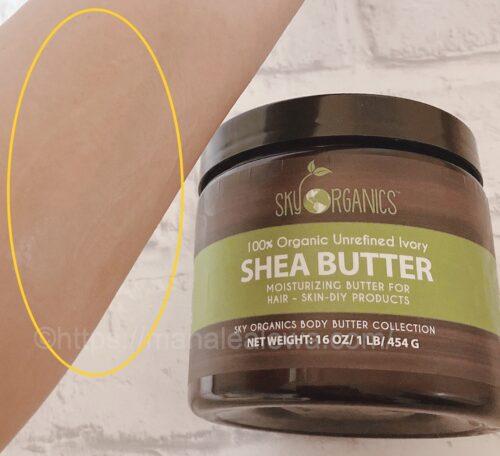 shea-butter-texture