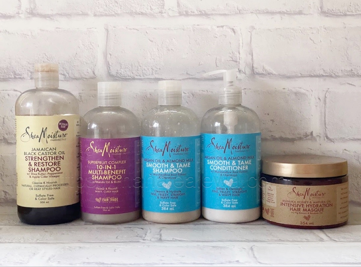 Shea-Moisture-hair-care-products