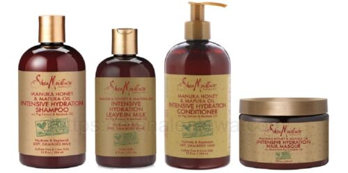 Shea-Moisture-manuka-honey-mafura-oil-intensive-hydration-product-line