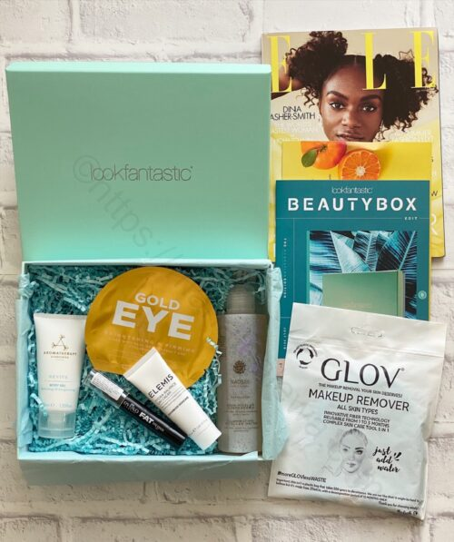 lookfantastic-beauty-box-中身