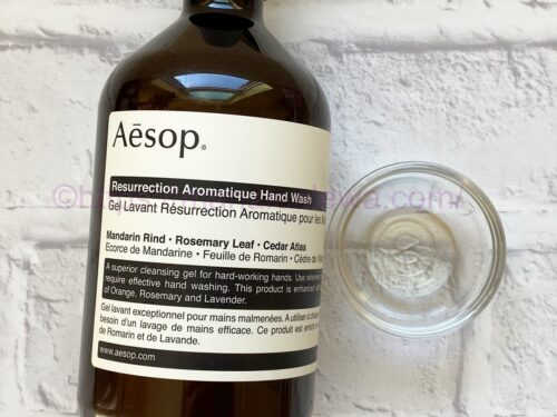 Aesop-resurrection-aromatique-hand-wash-texture