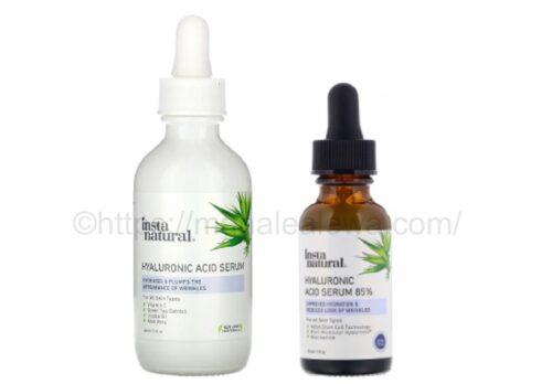 InstaNatural-hyaluronic-acid-serum-85%-sarum