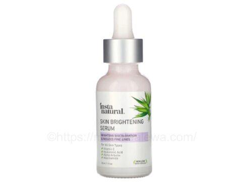InstaNatural-skin-brightening-serum