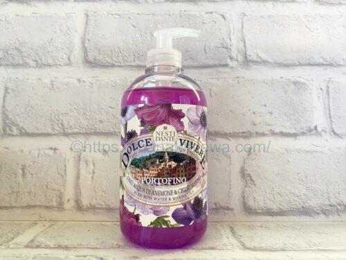 Nesti-Dante-dolce-vivere-liquid-soap