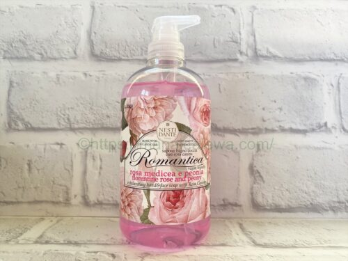 Nesti-Dante-rose-&-peony-liquid-soap