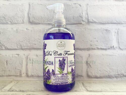Nesti-Dante-tuscan-lavender-liquid-soap