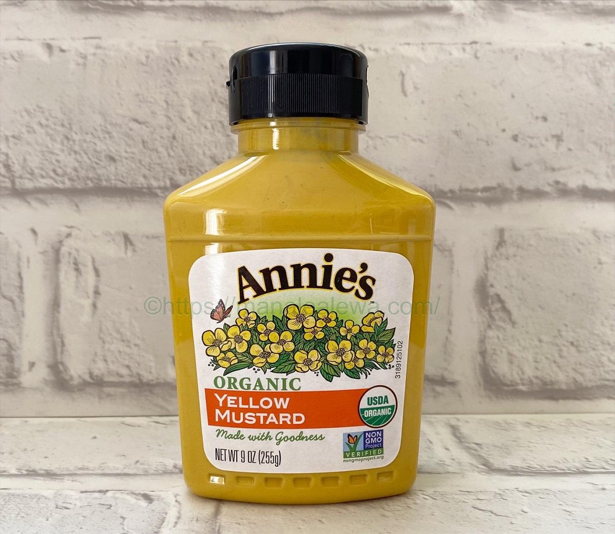 Annies-Naturals-organic-yellow-mustard