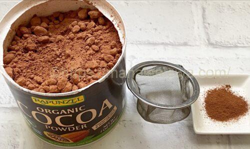 Rapunzel-organic-cocoa-powder-shake
