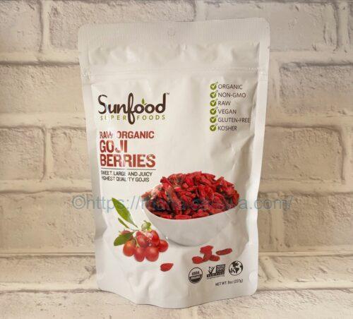 Sunfood-raw-organic-goji-berries-227g