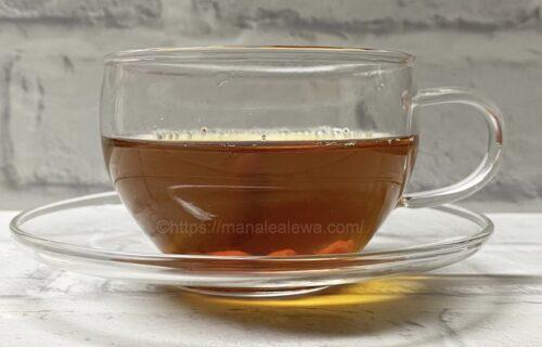 クコの実茶