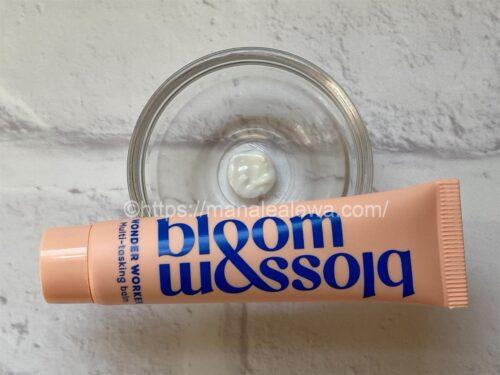 Bloom-&-Blossom-multi-tasking-balm-texture