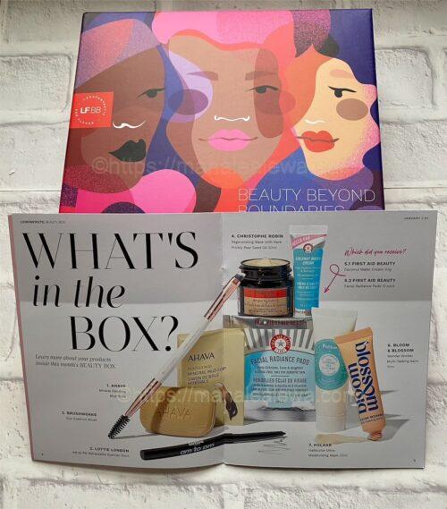 lookfantastic-2021-3-beauty-box