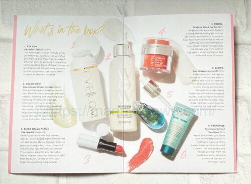 lookfantastic-beauty-egg-2021-booklet