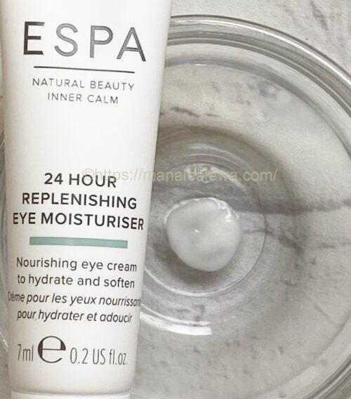 ESPA-24-Hour-replenishing-eye-moisturizer-texture