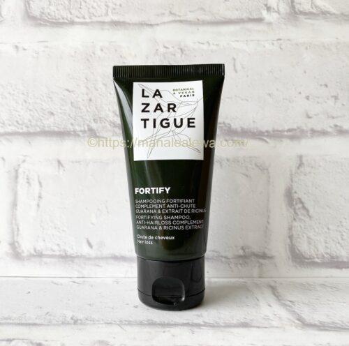LAZARTIGUE-Fortify-Shampoo