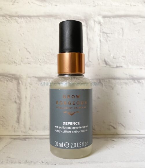 Grow-Gorgeous-difence-anti-pollution-leave-in-spray