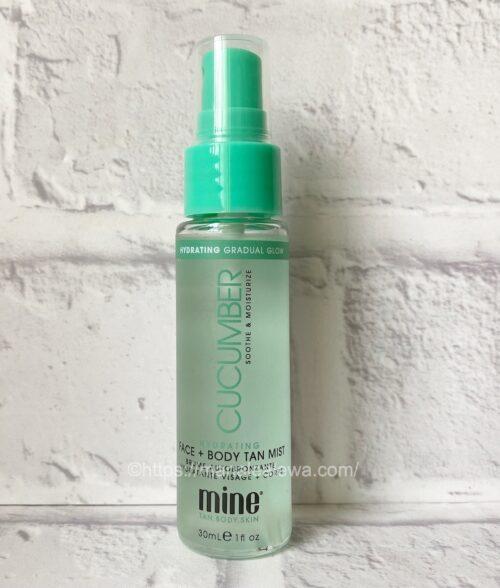 Minetan-Cucumber-hydrating-face-body-mist