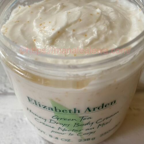 Elizabeth-Arden-Green-Tea-honey-drops-body-cream-texture